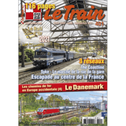 Le Train 401