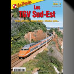 Les TGV Sud-Est