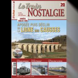 Le Train Nostalgie 20