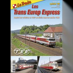 Les Trans Europ Express