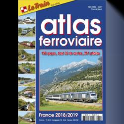 Atlas France 2018-2019