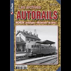Les Archives Autorails Tome 5