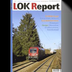 LOK Report 1/2021