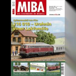 MIBA 12/2020