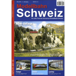 Modellbahn Schweiz 10