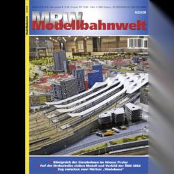 MBW Modellbahnwelt 6/2020