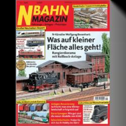 N-Bahn Magazin 02/21