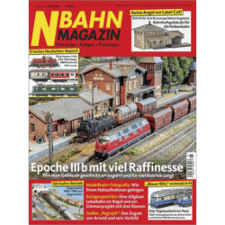 N-Bahn Magazin 05/21
