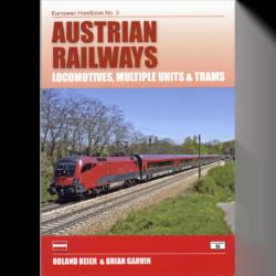 Austrian Railways 5th Edition