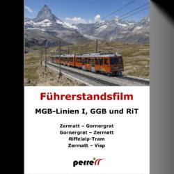 MGB-Linien I - GGB und RiT