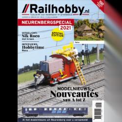 Railhobby 433 – Neurenbergspecial 2021