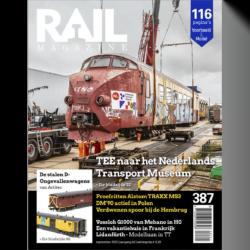 Rail Magazine 387