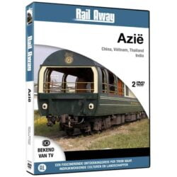 Rail Away – Azië