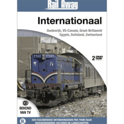 Rail Away Internationaal 2