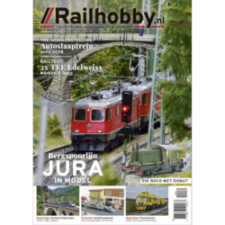 Railhobby 431