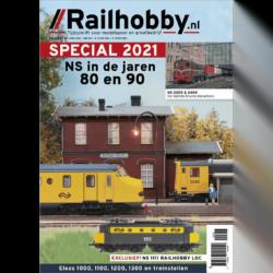 Railhobby 437 - Special 2021