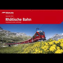 RhB Kalender 2022