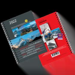 Schweizer Foto-Almanach 2022