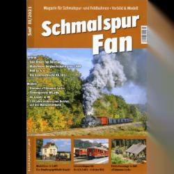 Schmalspurfan 3-2021