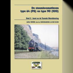 Stoomlocomotieven type 64 en Type 90-deel 2