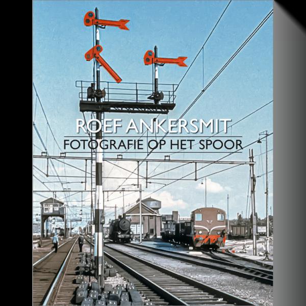 Fotografie op het spoor