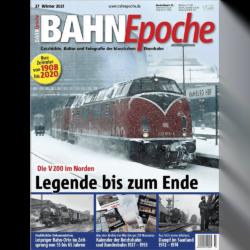 BahnEpoche 37 / Winter 2020