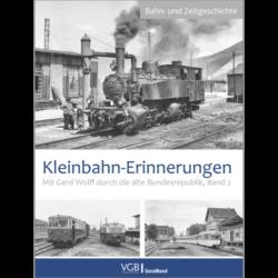 Kleinbahn-Erinnerungen Band 2
