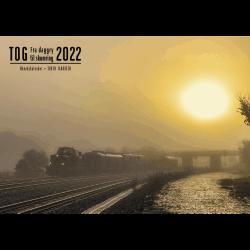 TOG Fra daggry til skumring 2022