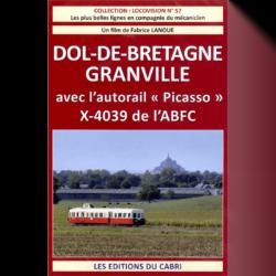 DVD Locovision - 57