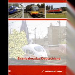 Eisenbahnatlas Deutschland (Outlet)