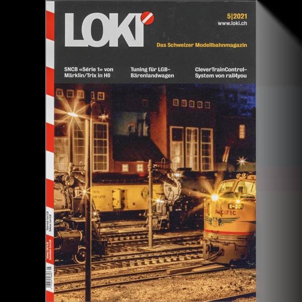 Loki 5/2021