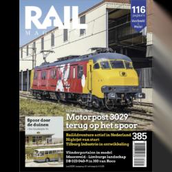 Rail Magazine 385